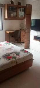 Bedroom Image of Nik in Bodakdev