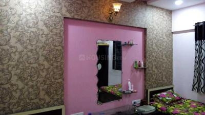 Gallery Cover Image of 1150 Sq.ft 2 BHK Apartment for rent in Wakad for 26000
