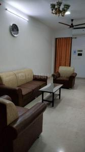 Gallery Cover Image of 1750 Sq.ft 3 BHK Apartment for rent in Dosti Ambrosia, Wadala for 87000