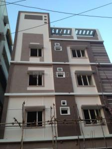 Gallery Cover Image of 1000 Sq.ft 2 BHK Apartment for rent in Kukatpally for 15500