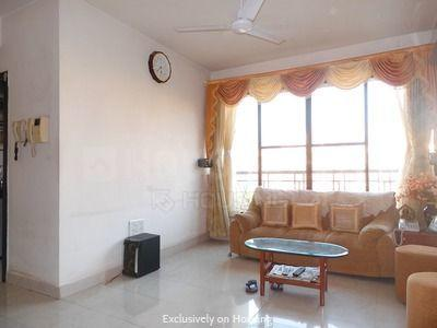 Gallery Cover Image of 990 Sq.ft 2 BHK Apartment for rent in Kanakia Samarpan, Borivali East for 32000