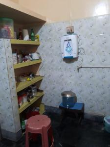 Kitchen Image of Mahalay Home in Belur