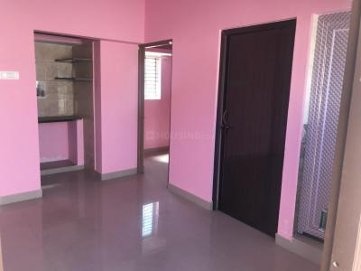 Gallery Cover Image of 600 Sq.ft 2 BHK Apartment for rent in Parappana Agrahara for 7500