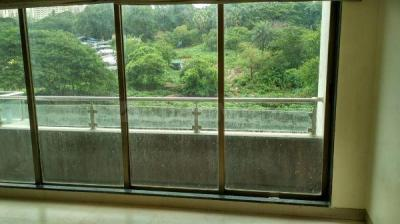 Balcony Image of Girls PG And Full Badroom Available On Goregaon East in Goregaon East