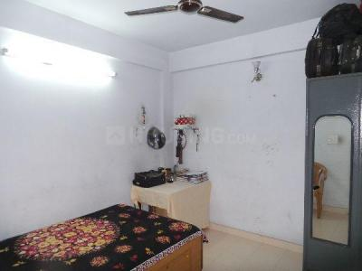 Gallery Cover Image of 800 Sq.ft 2 BHK Apartment for rent in Mukundapur for 15000