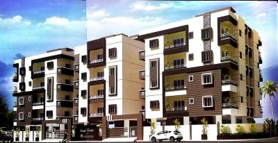 Gallery Cover Image of 1400 Sq.ft 2 BHK Apartment for buy in Manewada for 5000000