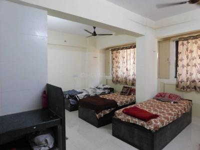 Bedroom Image of Deccan PG in Vichumbe
