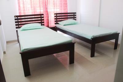 Bedroom Image of B1 105 Kolte Patil Cheryl in Kharadi