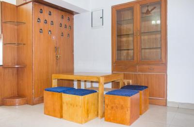 Dining Room Image of Vaidyasubramanian Chandrasekhar in Indira Nagar