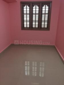 Gallery Cover Image of 300 Sq.ft 1 RK Independent Floor for rent in Nandini Layout for 8000