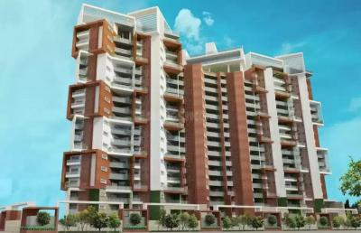Gallery Cover Image of 2330 Sq.ft 3 BHK Apartment for buy in Living Another Sky, Horamavu for 19400000