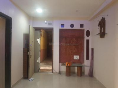 Gallery Cover Image of 750 Sq.ft 2 BHK Apartment for rent in Jacob Circle for 45000