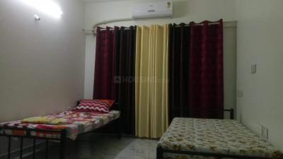 Bedroom Image of Mumbai PG in Goregaon West