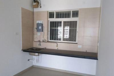 Gallery Cover Image of 660 Sq.ft 1 BHK Apartment for rent in Hinjewadi for 13000