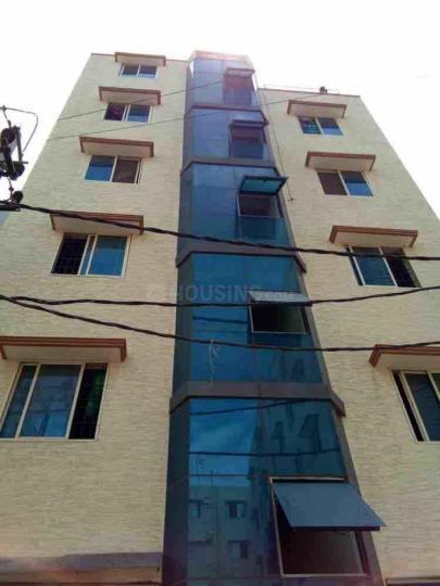 Building Image of Svs PG For Ladies in Rajajinagar
