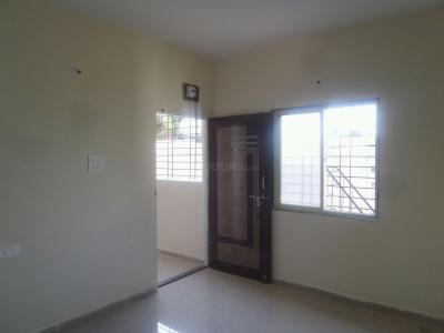 Gallery Cover Image of 550 Sq.ft 1 BHK Apartment for rent in New Sangvi for 10500