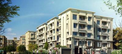 Gallery Cover Image of 1553 Sq.ft 3 BHK Apartment for buy in Kustia for 8400000