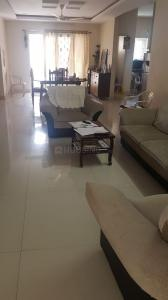 Gallery Cover Image of 1700 Sq.ft 3 BHK Independent Floor for buy in Rohit Homes by Reputed Builder, Kondapur for 11000000