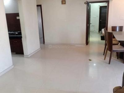 Gallery Cover Image of 1450 Sq.ft 3 BHK Apartment for rent in Vastrapur for 25000