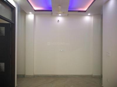 Gallery Cover Image of 950 Sq.ft 3 BHK Independent Floor for rent in Govindpuri for 14500