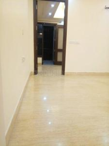 Gallery Cover Image of 1500 Sq.ft 3 BHK Independent Floor for rent in Chhattarpur for 30000