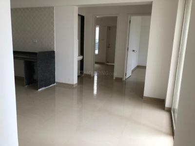 Gallery Cover Image of 557 Sq.ft 1 BHK Apartment for rent in Fursungi for 8000