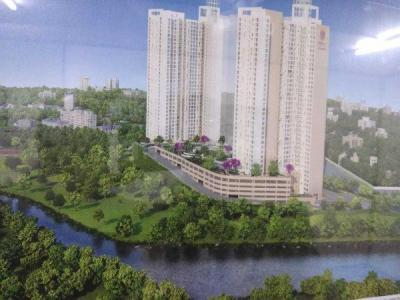 Gallery Cover Image of 1350 Sq.ft 3 BHK Apartment for buy in Birla Vanya Phase 1, Shahad for 11000000