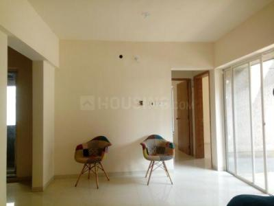 Gallery Cover Image of 1010 Sq.ft 2 BHK Apartment for buy in Ramesh Hermes Heritage Phase 2, Yerawada for 8500000
