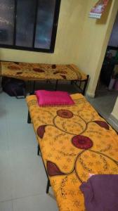 Bedroom Image of PG 4195470 Airoli in Airoli