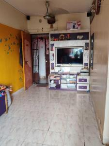 Gallery Cover Image of 320 Sq.ft 1 RK Independent House for rent in Ayesha Sra CHS, Andheri East for 16000