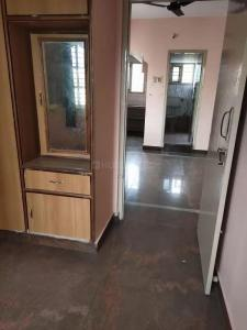 Gallery Cover Image of 550 Sq.ft 1 BHK Independent House for rent in Indira Nagar for 11000