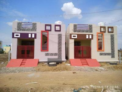 Gallery Cover Image of 800 Sq.ft 2 BHK Independent House for buy in Veppampattu for 2700000