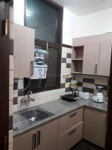 Kitchen Image of Horizon PG in Vasant Vihar