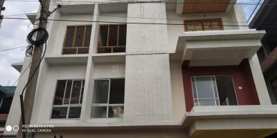 Gallery Cover Image of 1222 Sq.ft 3 BHK Apartment for buy in Chandmari for 5300000