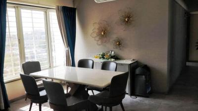Gallery Cover Image of 3115 Sq.ft 4 BHK Apartment for buy in Kakade Winspire, Mohammed Wadi for 26500000