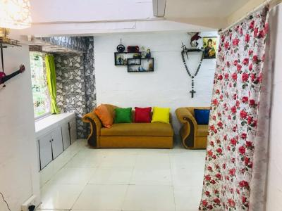 Gallery Cover Image of 590 Sq.ft 1 BHK Apartment for buy in Mira Road East for 5900000