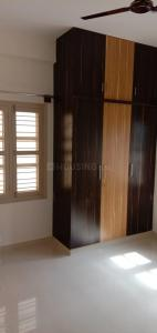 Gallery Cover Image of 750 Sq.ft 1 BHK Independent Floor for rent in HSR Layout for 10000