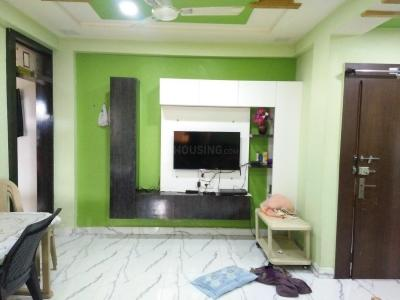 Gallery Cover Image of 1150 Sq.ft 2 BHK Apartment for buy in Banda Nawaz Nagar for 4000000