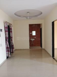 Gallery Cover Image of 1240 Sq.ft 2 BHK Apartment for rent in Nerul for 32700