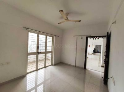 Gallery Cover Image of 600 Sq.ft 1 BHK Apartment for rent in ABC Westwinds, Nigdi for 11000