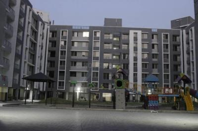 Gallery Cover Image of 625 Sq.ft 1 BHK Apartment for buy in Bhangarh for 1999000