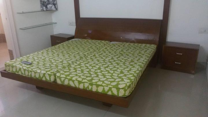 Bedroom Image of PG 4193977 Dlf Phase 1 in DLF Phase 1