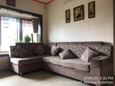 Gallery Cover Image of 550 Sq.ft 1 BHK Apartment for buy in Mulund East for 11000000