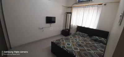 Gallery Cover Image of 910 Sq.ft 2 BHK Apartment for rent in Kasarvadavali, Thane West for 25000