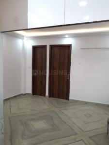 Gallery Cover Image of 500 Sq.ft 1 BHK Independent Floor for rent in Ramesh Nagar for 17000