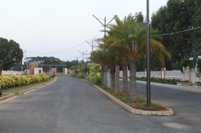 1200 Sq.ft Residential Plot for Sale in Kodathi, Bangalore
