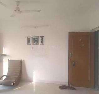 Gallery Cover Image of 650 Sq.ft 1 BHK Independent Floor for rent in Aditya Nakoda Enclaves 1, Dattavadi for 16000