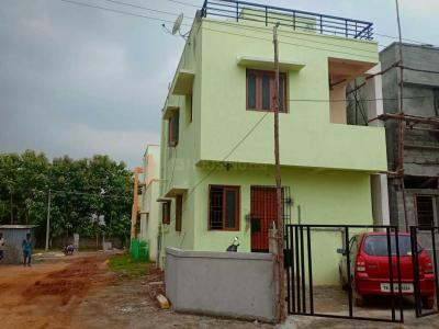 Gallery Cover Image of 1200 Sq.ft 3 BHK Independent House for buy in Guduvancheri for 4200000