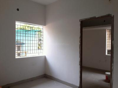 Gallery Cover Image of 400 Sq.ft 1 BHK Independent Floor for rent in Shanti Nagar for 13000