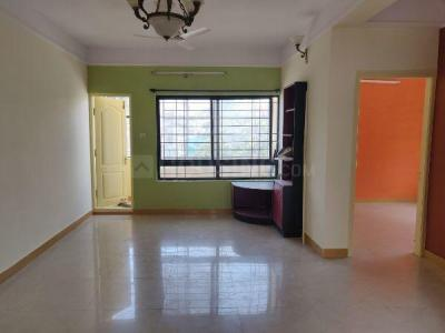 Gallery Cover Image of 1300 Sq.ft 3 BHK Independent Floor for rent in Ejipura for 31000